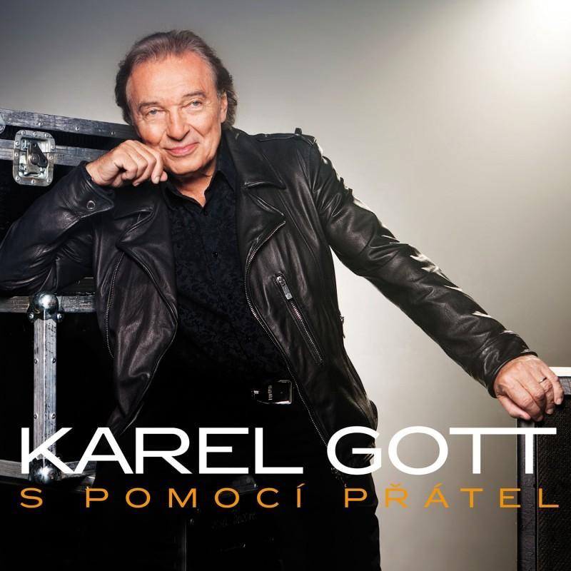GOTT KAREL - S POMOCI PRATEL