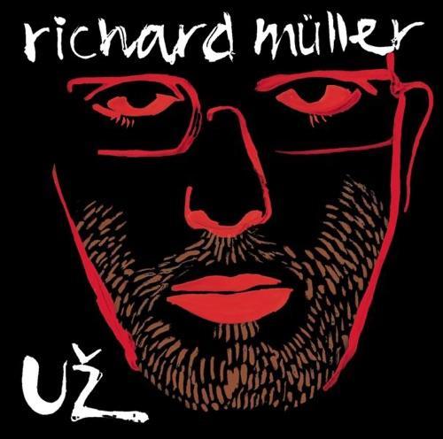 MULLER, RICHARD - UZ