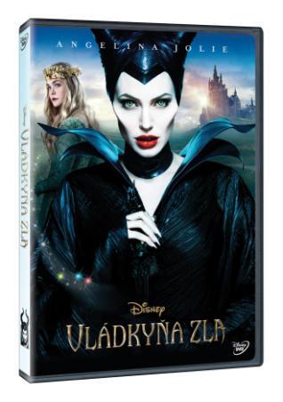 Vládkyňa zla SK (DVD)
