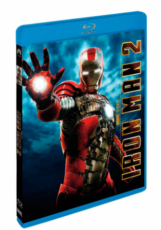 Iron Man 2. BD (BRD)