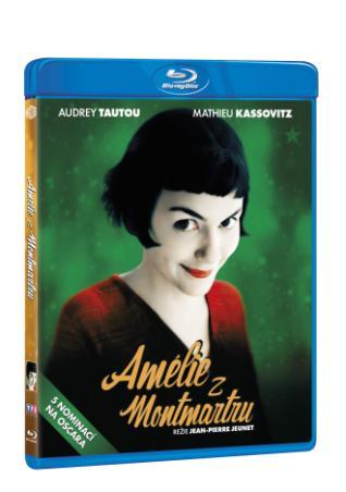 Amélie Z Montmartru Bd (BRD)