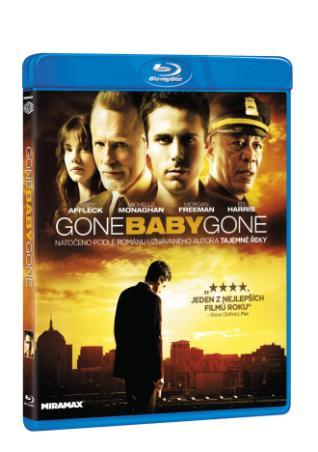 Gone, Baby, Gone BD (BRD)