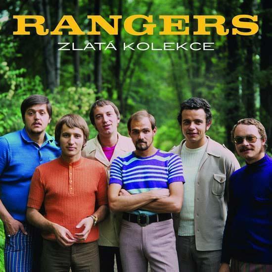RANGERS - ZLATA KOLEKCE