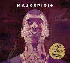 MAJK SPIRIT - NOVY CLOVEK (DELUXE)
