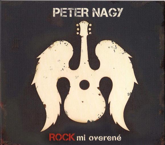 NAGY PETER - ROCKMI OVERENE