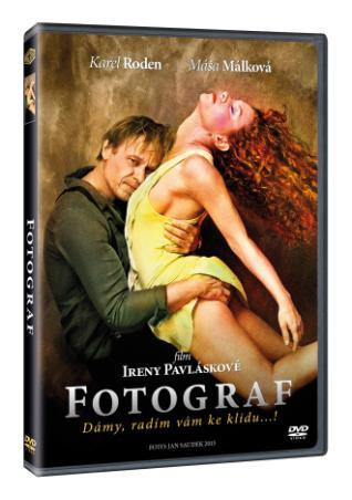 Fotograf (DVD)