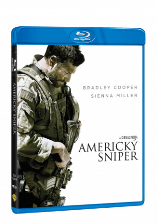 Americký sniper BD (BRD)