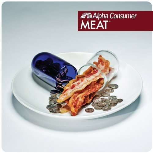 Alpha Consumer - Meat