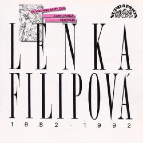 Filipova Lenka - 1982 - 1992