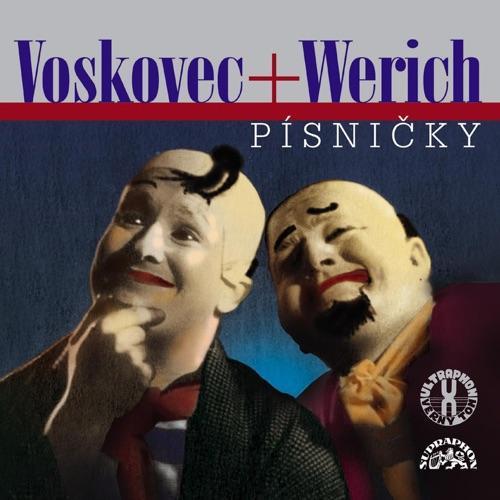Voskovec Jiri, Werich Jan - Pisnicky / to Nejlepsi