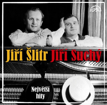 SUCHY JIRI, SLITR JIRI - NEJVETSI HITY