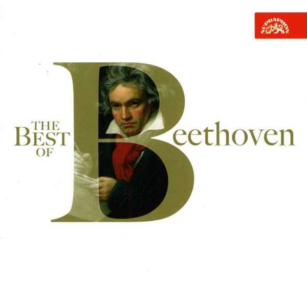 Beethoven Ludvig Van - the Best of Beethoven