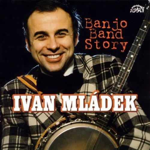 MLADEK IVAN - BANJO BAND STORY / 50 HITU