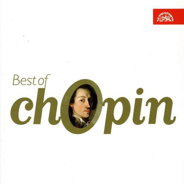 CHOPIN FREDERIC - BEST OF CHOPIN