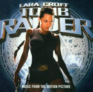 O.S.T - Tomb Raider