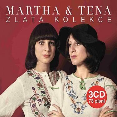 ELEFTERIADU MARTHA A TENA - ZLATA KOLEKCE