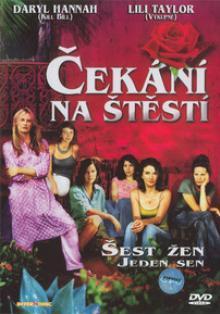 Cekani na stesti (Casa de los babys) (DVD)