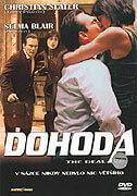 Dohoda (The Deal) (DVD)