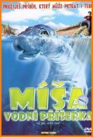 Misa vodna priserka (Mee Shee Water Giant)