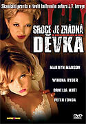 Srdce je zradna devka (The Heart is Deceitful Above All Things) (DVD)