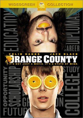 Orange country (ORANGE COUNTRY)