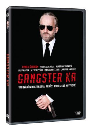 Gangster Ka (DVD)
