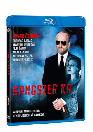 Gangster Ka BD (BRD)