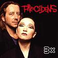 PRECEDENS - 3X
