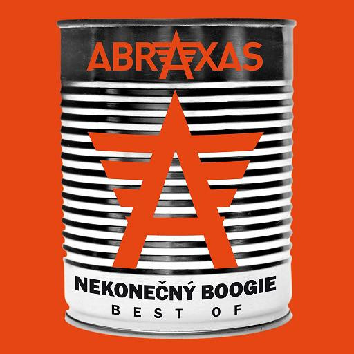 Abraxas - Nekonecny Boogie  Best of