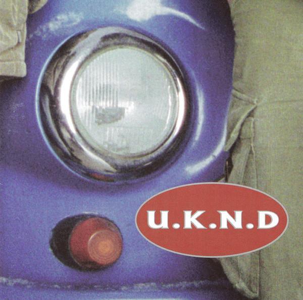 U.K.N.D - U.K.N.D