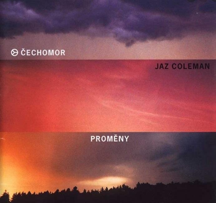 CECHOMOR - PROMENY