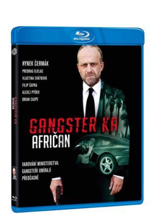 Gangster Ka Afričan BD (BRD)