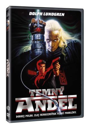 Temný anděl (DVD)