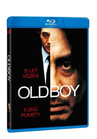 Old Boy BD (BRD)