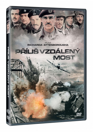 Příliš vzdálený most (DVD)