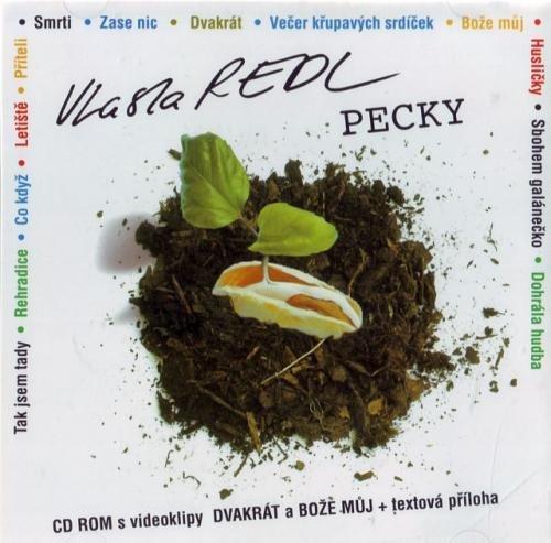 Redl, Vlasta - Pecky Temer Vsecky