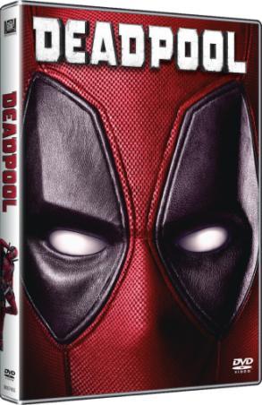 Deadpool (Deadpool) (DVD)