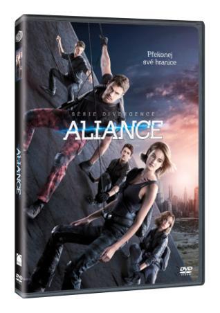 Série Divergence: Aliance (DVD)