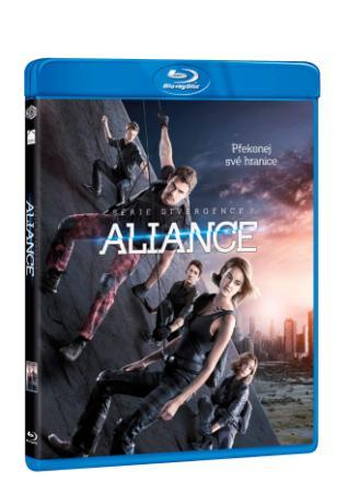 Série Divergence: Aliance BD (BRD)