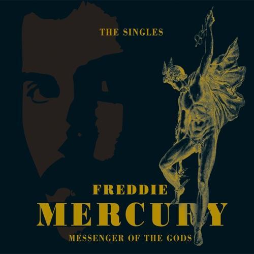 MERCURY FREDDIE - MESSENGER OF THE GODS