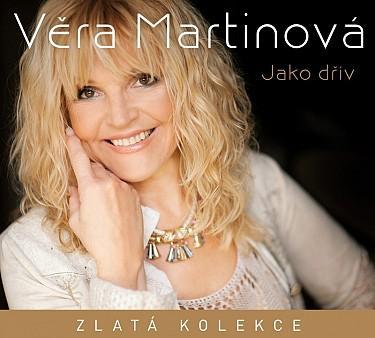Martinova Vera - Jako Driv - Zlata Kolekce