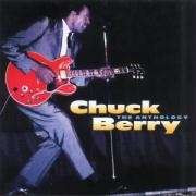 BERRY CHUCK - THE ANTHOLOGY