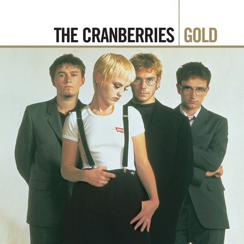 The Cranberries - Gold