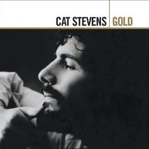 Stevens, Cat - Gold