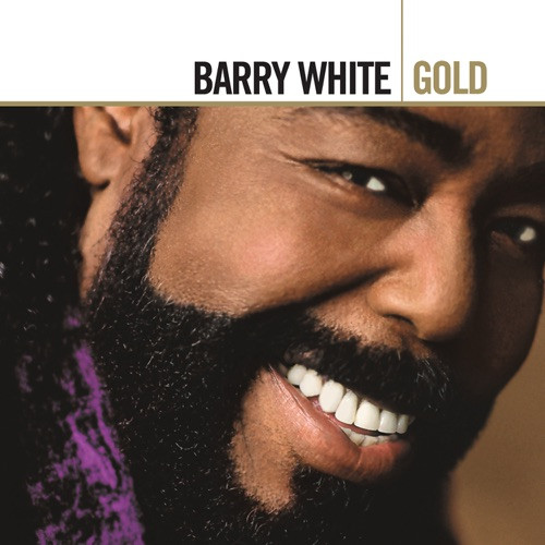 White, Barry - Gold