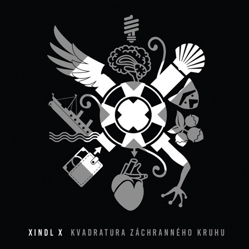 XINDL-X - KVADRATURA ZACHRANNEHO...