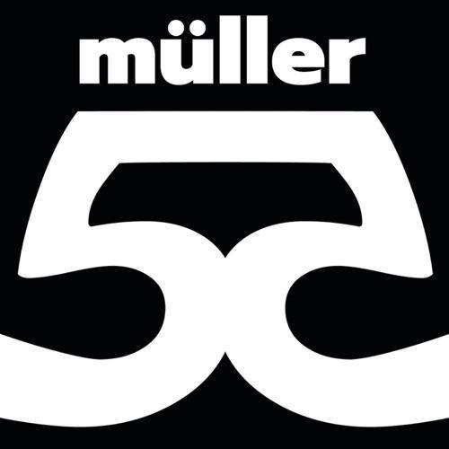 MULLER RICHARD - 55