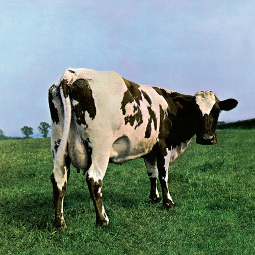 Pink Floyd - Atom Heart Mother (2011 Remastered)