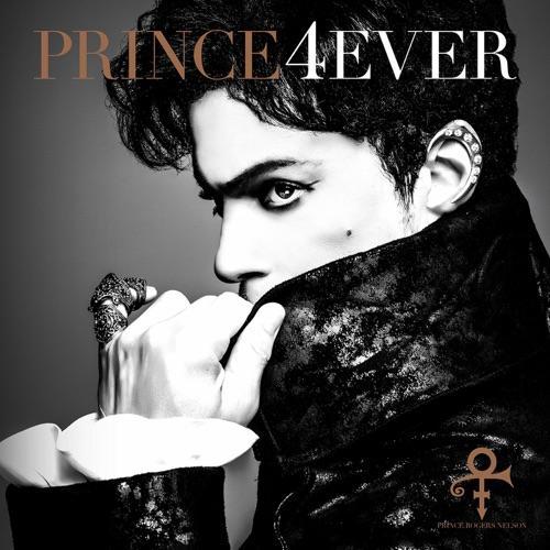 Prince - 4Ever (Digipack)