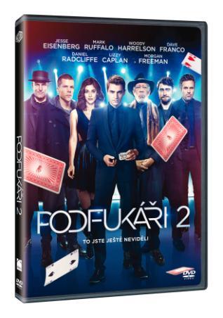 Podfukáři 2 (DVD)